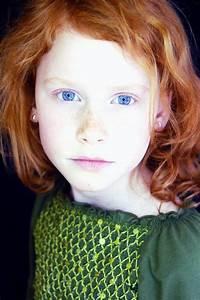 Rote Haare Grüne Augen : tammy blaue augen menschen view fotocommunity ~ Frokenaadalensverden.com Haus und Dekorationen