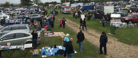 Boat Trailer Hire Leicestershire by 6 Leicestershire Car Boot Sales You Could Visit In The