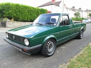 Vw Caddy Pick Up : 1989 volkswagen mk1 caddy pick up 2 0 16v abf conversion not mk2 mk1 golf mk1 ~ Medecine-chirurgie-esthetiques.com Avis de Voitures