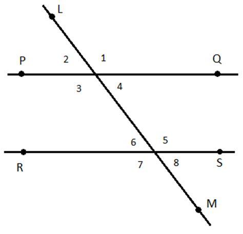 alternate interior angles alternate interior angles theorem math tutorvista