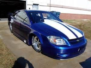 Cobalt Blue Car Paint