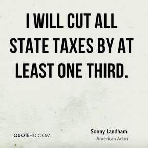Sonny Landham Q... Sonny Bunz Quotes