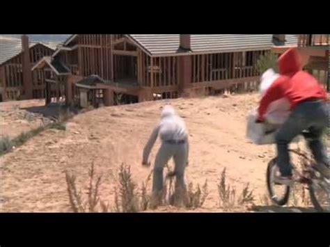 bike chase scene  original youtube