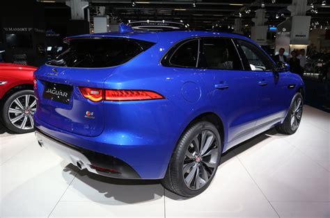 jaguar  pace  configurator confirms