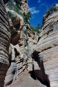 25 Southwest Usa Slot Canyons  Bull Valley Gorge