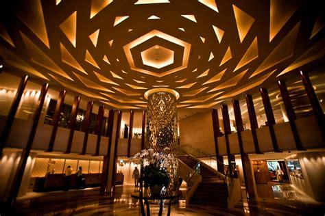 modern hotel lobby jakob montrasio flickr