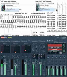 Kvr  Voicemeeter Banana By Vb Audio