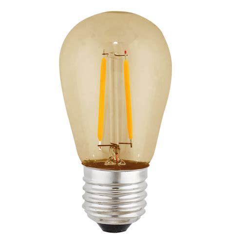 filament led s14 4w bulb rejuvenation