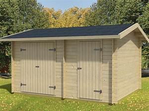 Gartenhaus Mit 2 Eingängen : tuvalu 2 gartenhaus mit zwei r umen von gartenhaus2000 ~ Sanjose-hotels-ca.com Haus und Dekorationen