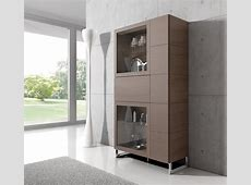 Alto Tall Sideboard Contemporary & Modern Sideboards, London