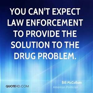 Quotes About Law Enforcement. QuotesGram