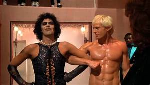 The Rocky Horror Picture Show & Queen - Freddie Mercury ...