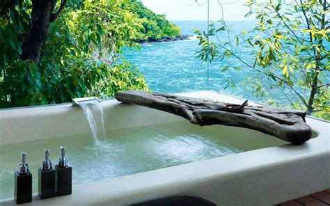 bathtubs   world  epic views travel