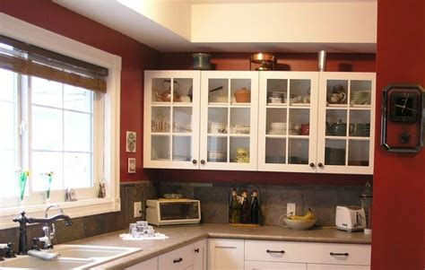 Hanging Kitchen Cabinets by Kitchen Hanging Cabinet Design Pictures Http