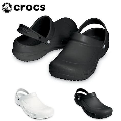 footmonkey cook shoes  clocks bistro crocs bistro