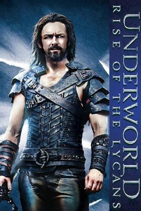 Watch Underworld Rise Of The Lycans Online  Stream Full