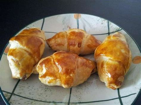 recette cuisine rapide et simple recettes de croissants de cuisine simple et rapide