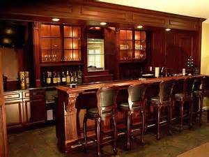 Pictures Of Wet Bars In Basements by Elegant Custom Home Bar Ideas Picture 5 Home Bar Design