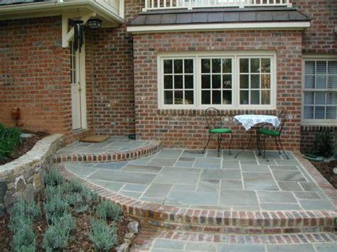concrete patio dallas property best 25 brick and ideas on