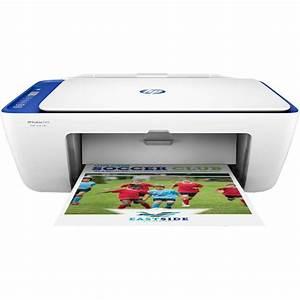 Hp 2622 Printer Review  All