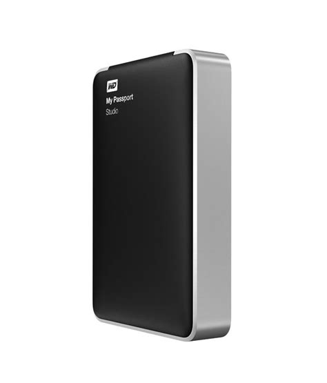 wd my passport studio 2 tb disk buy rs snapdeal