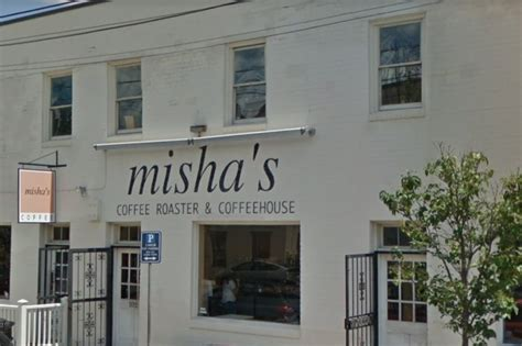 One of the world's rarest and expensive coffee in the world based on three ingredients peruvian coatis, peruvian coffee, and. Misha's Coffee Applies For Move To King Street | Old Town Alexandria, VA Patch