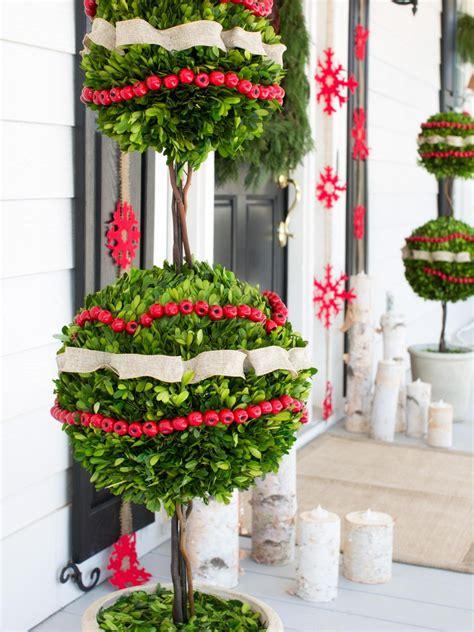 Weihnachtlich Dekorieren Aussen by 30 Best Outdoor Decorations Ideas