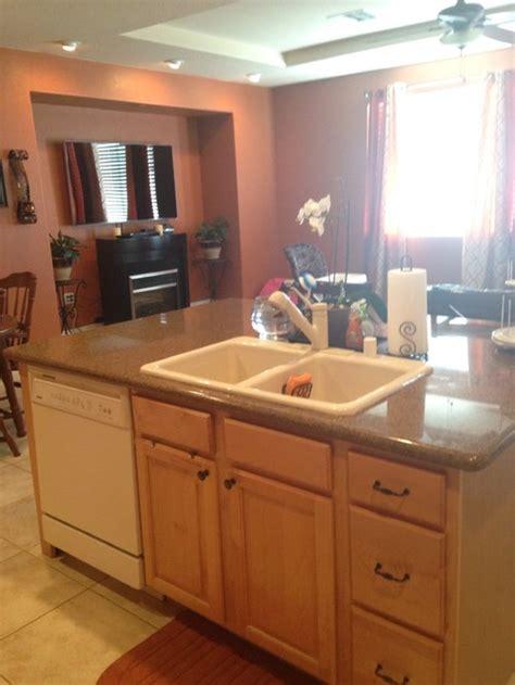 What Kind Of Sink Should I Get? I Have Bisque Appliances