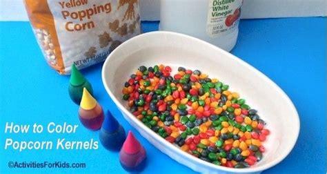 colored popcorn kernels colored popcorn kernels kid friendly foods