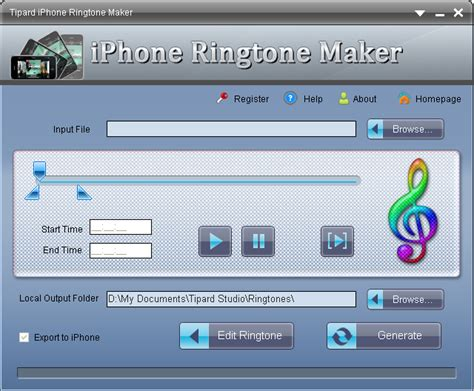 iphone ringtone maker own ringtone for iphone bux2refs ru