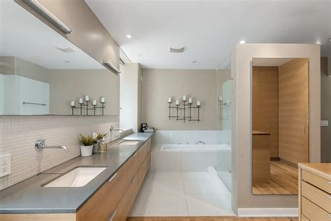 Modern Bathroom Design Tips On Designing The Dream