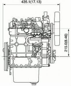 Kubota D722 Engine Master Parts Manual
