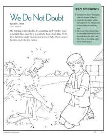 prepared lds family general conference activity notebook for primary