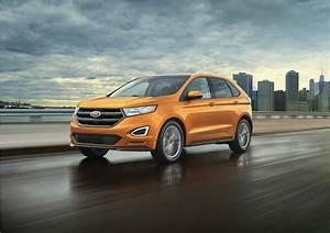 Ford Edge Avis : guide ford edge 2016 ~ Maxctalentgroup.com Avis de Voitures