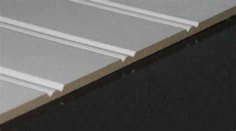 white beadboard panel     elite trimworks