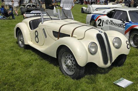 1937 Bmw 328 History, Pictures, Value, Auction Sales