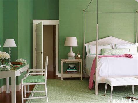 green bedroom colors ideas  pinterest green