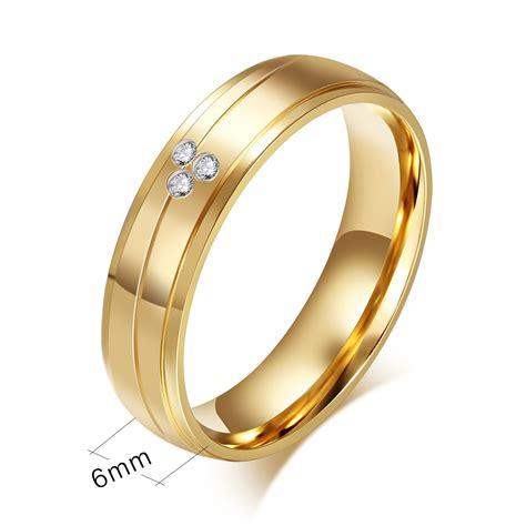 bague de mariage femme or bague de mariage pour femme cartier bijoux 224 la mode