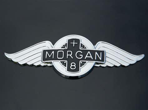 Morgan Logo, Meaning, Information
