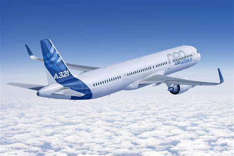 airbus  offer higher capacity  airways magazine