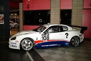Prix D Une Maserati : belcar une maserati gran sport gt3 pour sarah bovy ~ Medecine-chirurgie-esthetiques.com Avis de Voitures