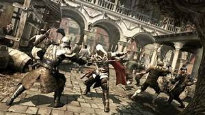 Buy Assassin's Creed II: Deluxe Edition PC Game | UPlay ...
