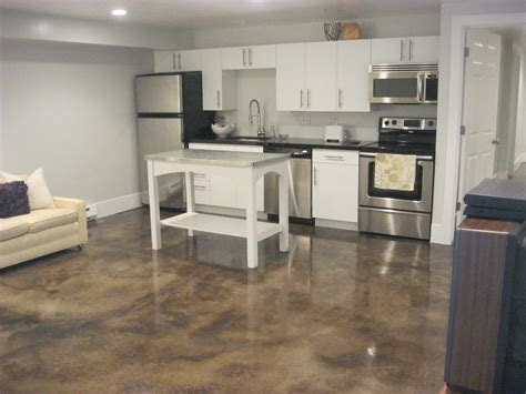 basement kitchen ideas small style understood basement apartment