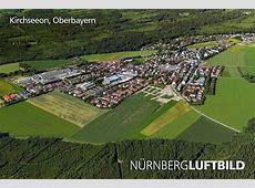 Innovationspark Wackersdorf, Oberpfalz, Luftaufnahme