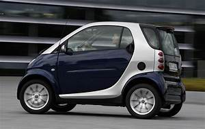 2004 Smart Fortwo Passion