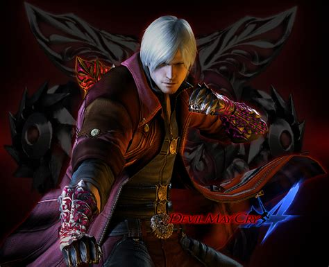 may cry dante y vergil info taringa