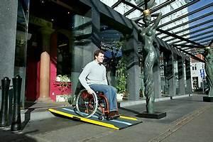Rampe D Accès Pliable : rampes d 39 acces pour fauteuils roulants tous les fournisseurs rampe d 39 acces pour monte ~ Nature-et-papiers.com Idées de Décoration