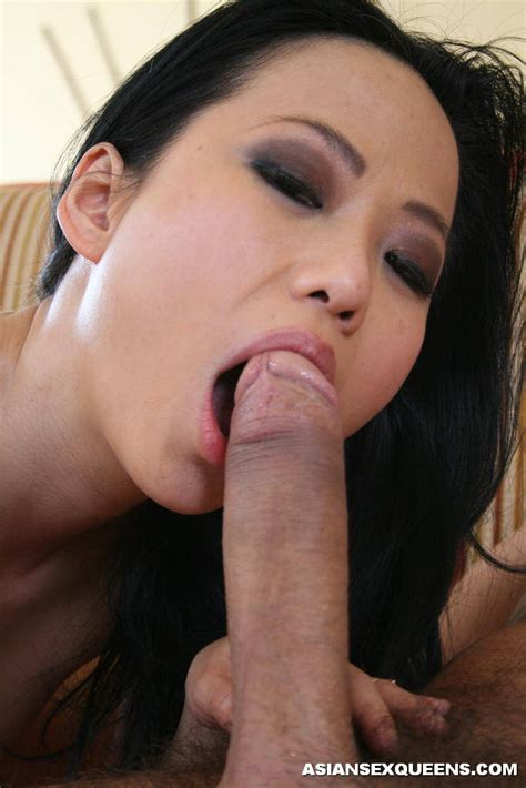 Asian Bitch Sucking Huge Cock And Eating Cum 2428 Page 5