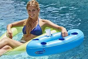 Matelas Gonflable Pour Piscine : matelas piscine gonflables hamacs et jeux enfants ~ Dailycaller-alerts.com Idées de Décoration