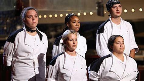 "Hell's Kitchen Season 11 ""5 Chefs Compete Part 2"" Recap 6"